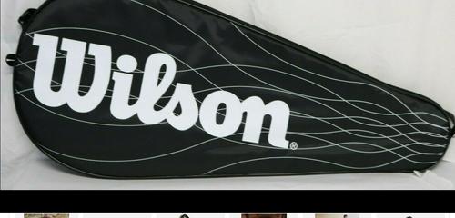 Wilson Ultra Comp Tennis Racket (097512507134)