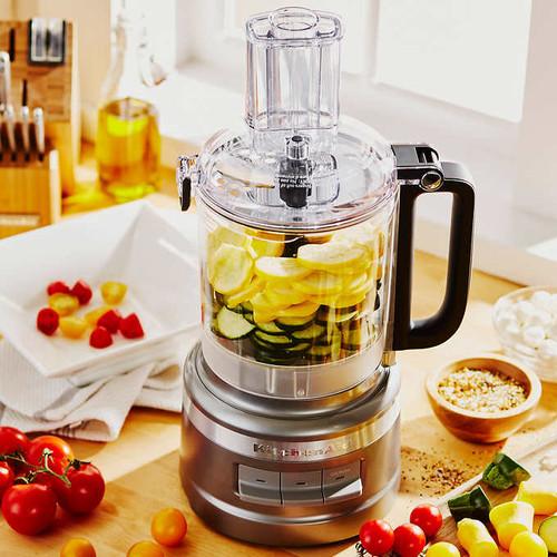 KitchenAid 9 Cup Food Processor Plus ( KFP0919)
