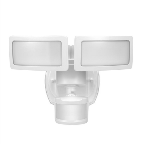 Feit Electric Dual Head LED Motion Security Flood Light