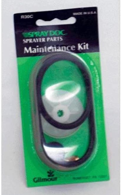Gilmour 034411140307 Sprayer Maintenance Kit R30C