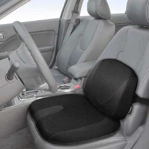 Type S Comfort Gel Seat Cushion and Lumbar Cushion Set (1356070)
