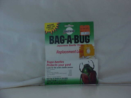 Bag A Bug Japanese Beetle Trap