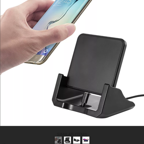 Acesori FlexCharge Wireless Charging Stand & Pad (A-FLEXCHARGE )