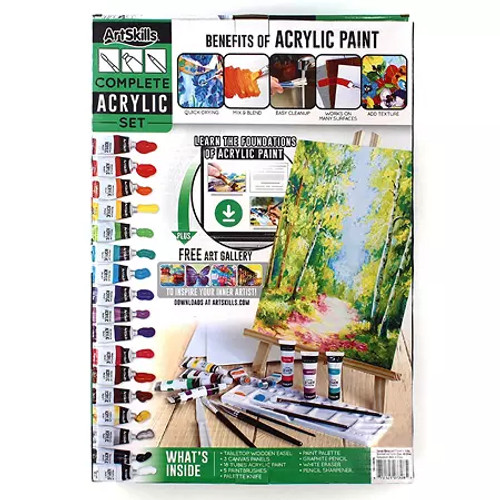 ArtSkills Art Sets (PA-7329)
