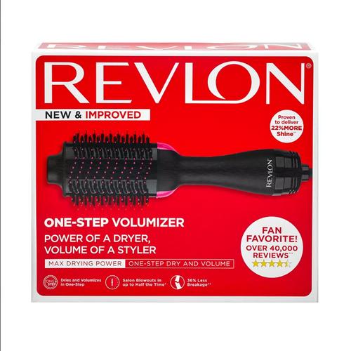 Revlon Volumizing Turbo Styler ( RVDR5222BJS)