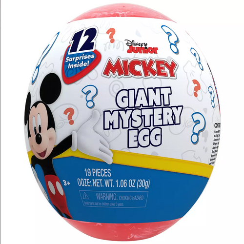 Just Play Giant Mystery Capsule Egg ( 29207)