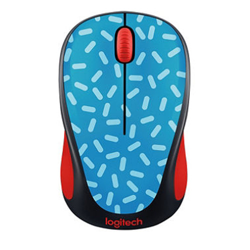 Logitech M317c Wireless Mouse (910-004749 )
