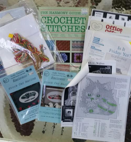 Crochet Assortment (ca)