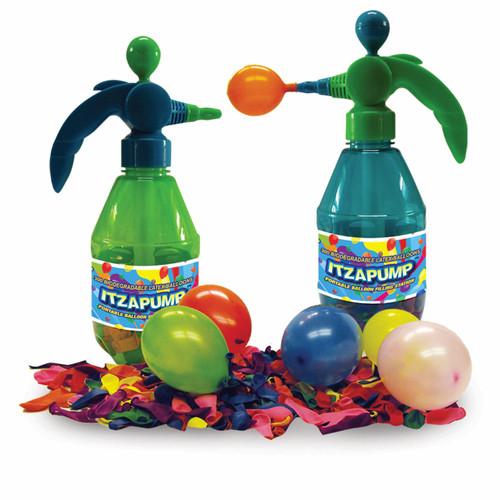 ItzaPump Portable Water Balloon Filling Station, 2 pk. (89024 )