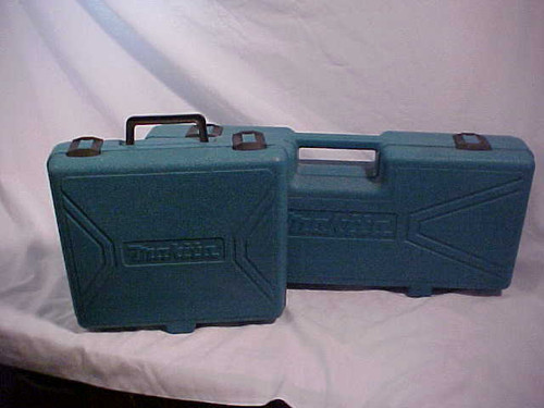 Empty Power Tool Cases 100's of Uses (lot 5)