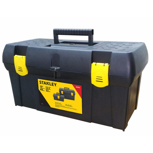STANLEY 2-Pc. Tool Box Set (STST60763BJ)