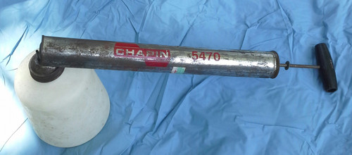 Chapin Hand Sprayer #5470
