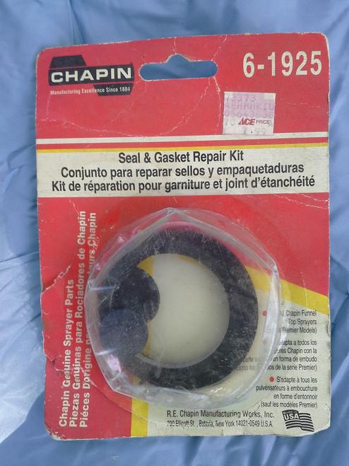 Chapin Seal & Gasket Repair Kit (6-1925)