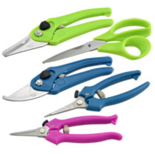 Garden Collection Metal Pruning Tools Mix n' Match any 5