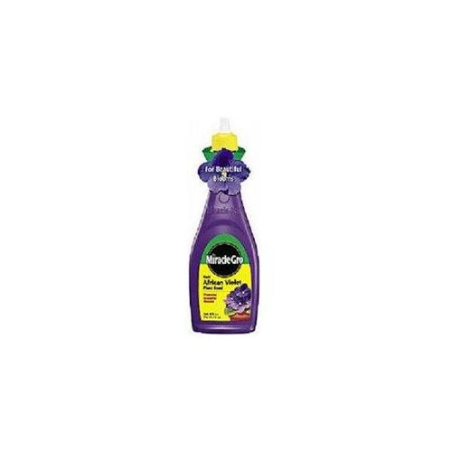 Miracle-gro Liquid African Violet Plant Food, 8 Oz (073561005302)