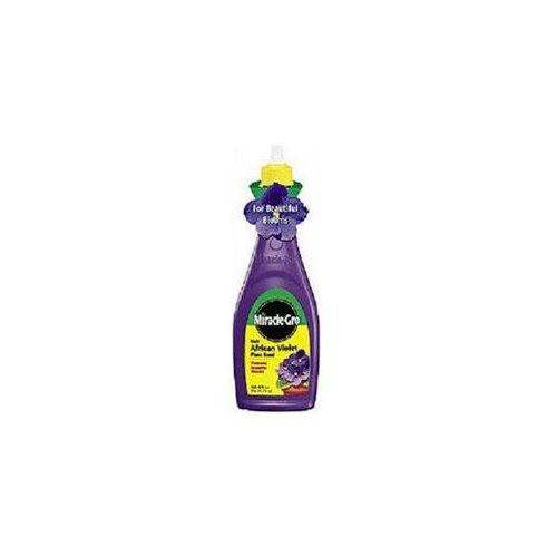 Miracle-gro Liquid African Violet Plant Food, 8 Oz (073561005302)
