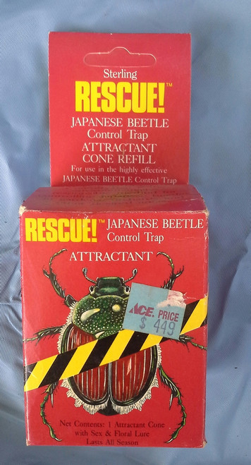 Rescue Japanese Beetle Attractant
