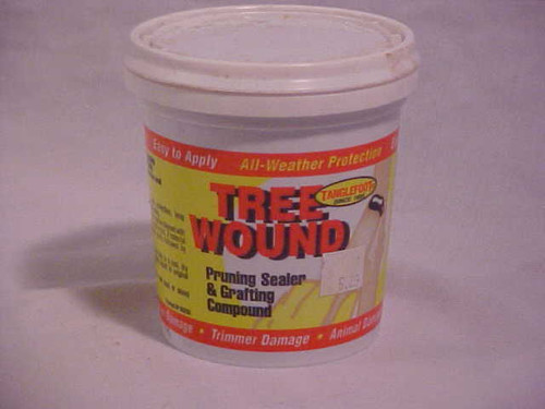Tanglefoot Tree Wound Prunning Sealer