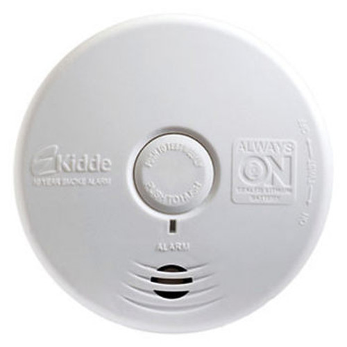 Kidde 10YR Living Smoke Alarm (21010164)