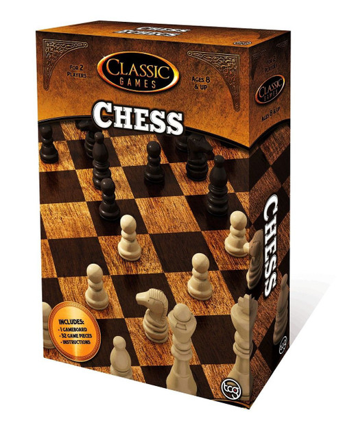 Classic Games choose from 4 (148) Chess