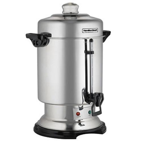 Hamilton Beach 60 Cup Coffee Urn ( D50065)