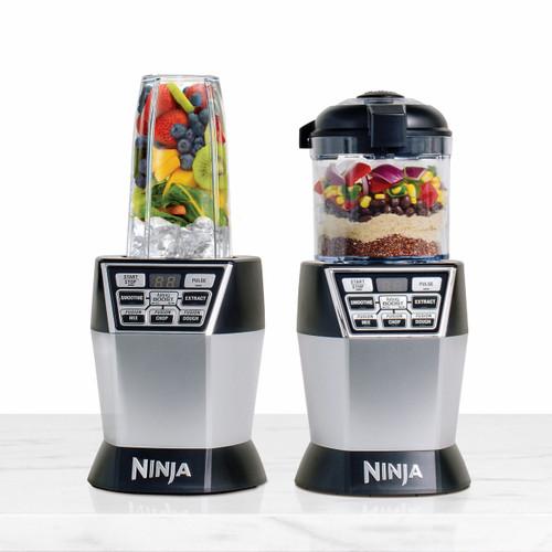Nutri Ninja Nutri Bowl DUO Blender with Auto-iQ Boost ( NN100A)