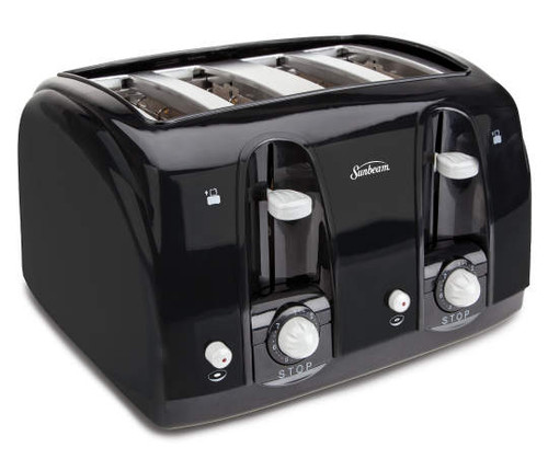 Sunbeam 4-Slice Toaster