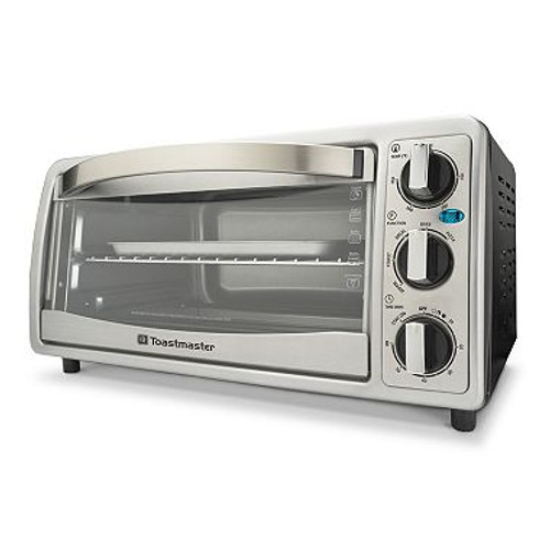Toastmaster 6-Slice Toaster Oven ( TM-183TR)