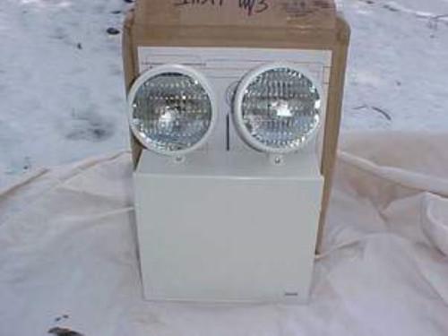 Salvage Lot Emergency Lights (RSM 27-2NYC)