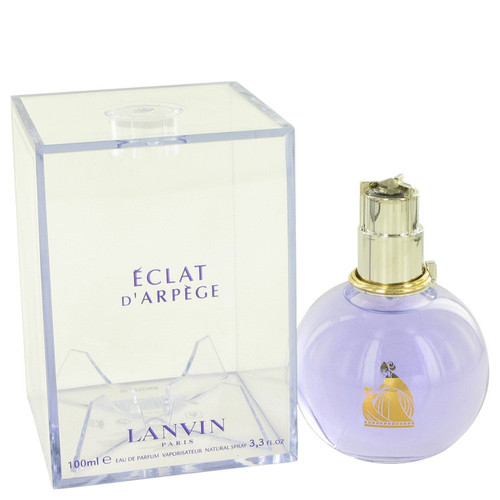 Eclat D'arpege Perfume By Lanvin for Women 3.4 oz Eau De Parfum (403191)