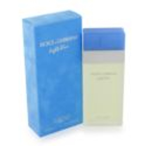 Light Blue Perfume  By Dolce & Gabbana for Women