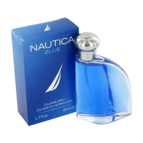 Nautica Blue Cologne  By Nautica for Men 3.4 oz Eau De Toilette