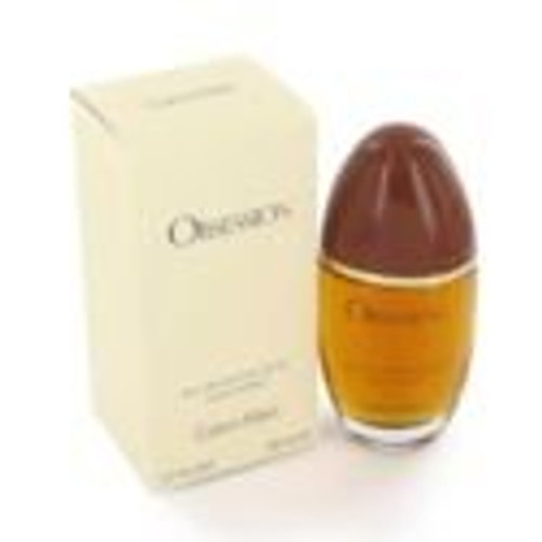 Obsession Perfume 3.4 oz Eau De Parfum Spray (400042)