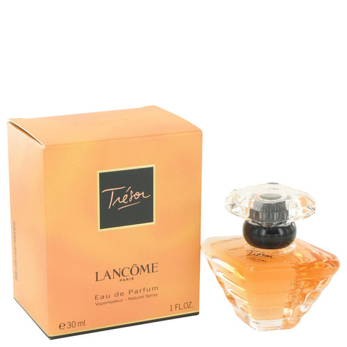 Tresor Perfume By Lancome for Women 1 oz Eau De Parfum Spray (402121)