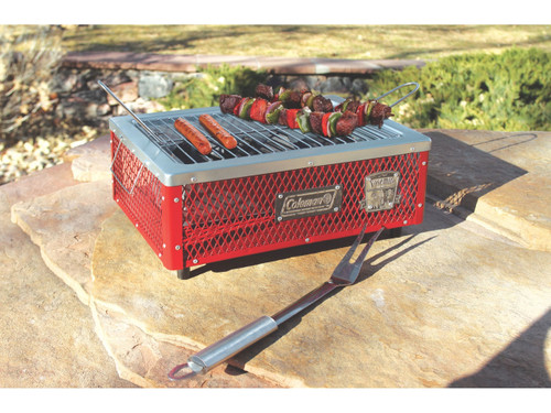 Coleman Yosemite Charcoal Grill National Park Series - 2000019520