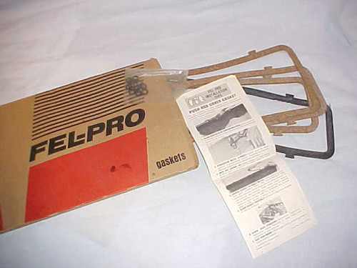 Fel Pro Push Rod Cover Gasket Set (PS 13228R)