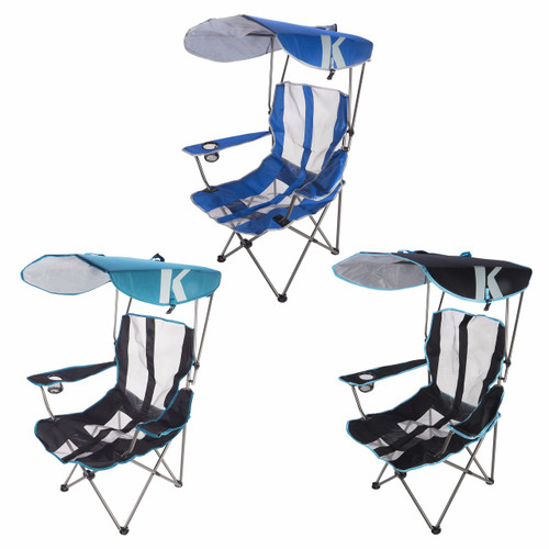 Kelsyus Original Canopy Chair - Assorted (80186 )
