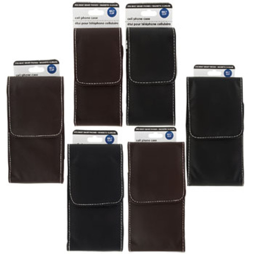 Soft Poly Cell Phone Cases Buy the Dozen Deal (109889)