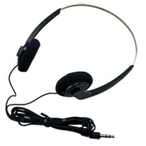Stereo Headphones Buy the Dozen Deal (. 656041)