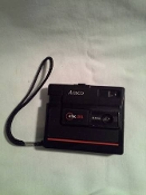 Vintage Working Ansco Disc 310 Camera (310)