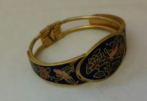 Vintage Jewelry Ladies Bracelet (vjlb)