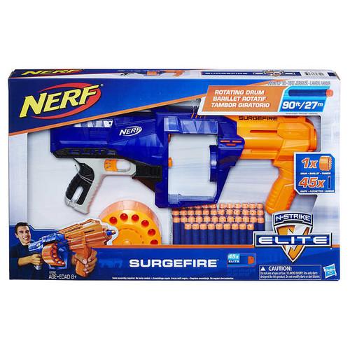 Nerf Surgefire Mega Pack (1179306)