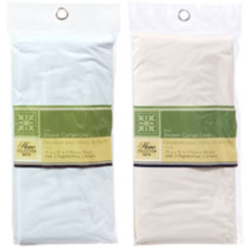 Shower Curtain Liners Buy the Dozen Deal ! (246084)