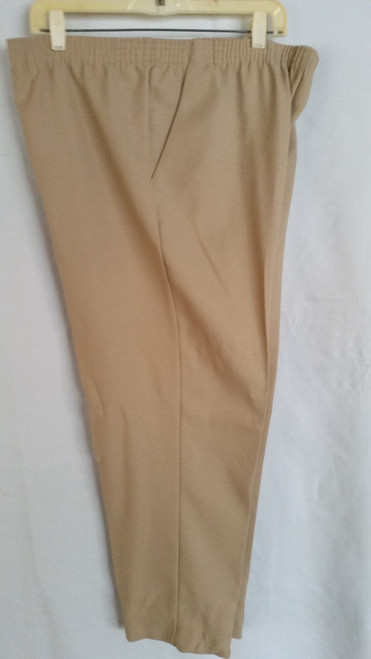 Donnkenny Classics Ladies Slacks (dcls16)