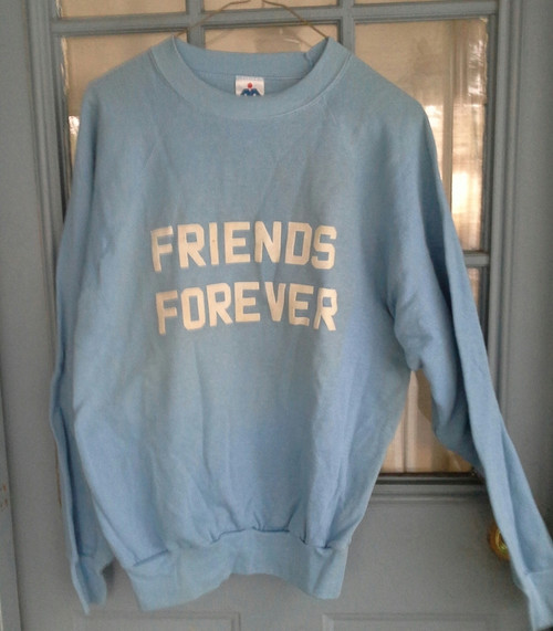 Friend Forever Sweat Shirt (42 44)