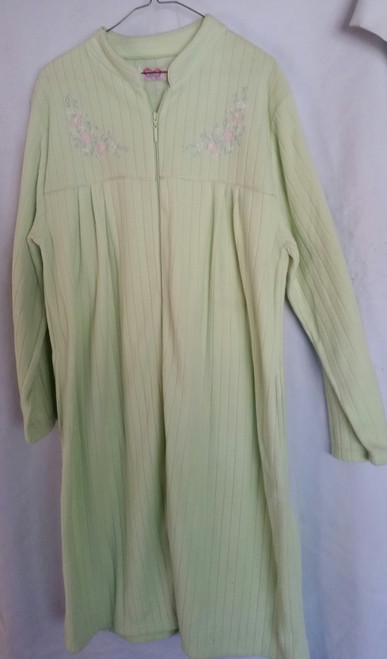 Jolie Intimates Ladies Robe