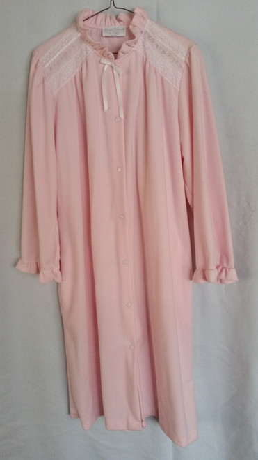 Miss Elaine Ladies Robe