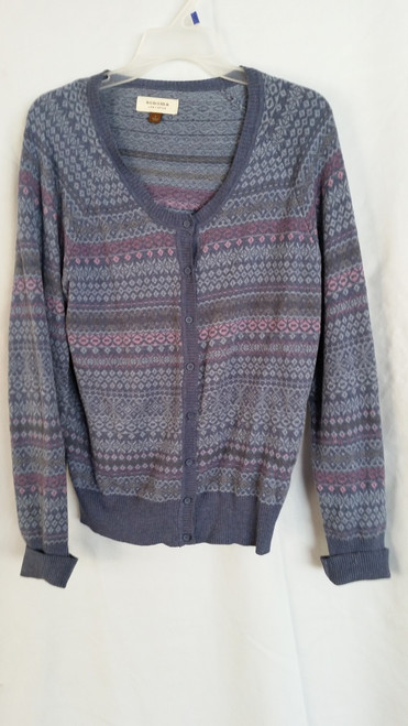 Sonoma Life Style Ladies Sweater