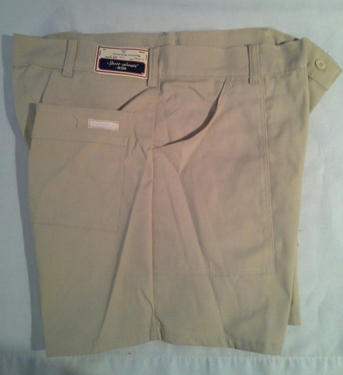 Sport abouts by Big Yank Mens Shorts