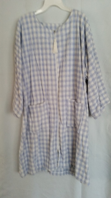 T J Lawford Ladies Robe